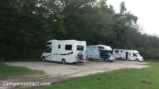 Aire camping-car à Blanquefort (33290) - Photo 5